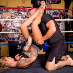 Kleio Valentien in 'Burning Angel' Ronda ArouseMe - Round 1 (Thumbnail 4)