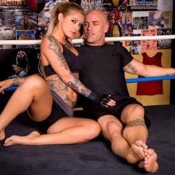 Kleio Valentien in 'Burning Angel' Ronda ArouseMe - Round 1 (Thumbnail 5)