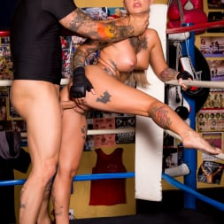 Kleio Valentien in 'Burning Angel' Ronda ArouseMe - Round 1 (Thumbnail 12)