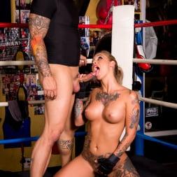 Kleio Valentien in 'Burning Angel' Ronda ArouseMe - Round 1 (Thumbnail 14)