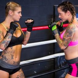 Kleio Valentien in 'Burning Angel' Ronda ArouseMe - Round 4 (Thumbnail 1)