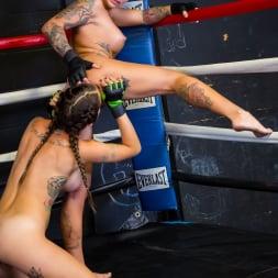 Kleio Valentien in 'Burning Angel' Ronda ArouseMe - Round 4 (Thumbnail 55)