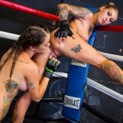 Kleio Valentien in 'Burning Angel' Ronda ArouseMe - Round 4 (Thumbnail 65)
