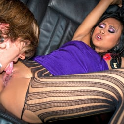 Krissie Dee in 'Burning Angel' In and Out and Back In Again (Thumbnail 3)