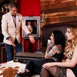 Kristen Scott in 'Burning Angel' Dirty Grandpa Part 5 (Thumbnail 1)