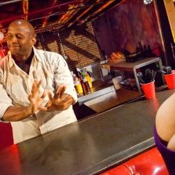 Larkin Love in 'Burning Angel' Bar Babes! (Thumbnail 16)