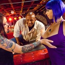 Larkin Love in 'Burning Angel' Bar Babes! (Thumbnail 24)