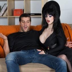 Larkin Love in 'Burning Angel' Uncommon Cock (Thumbnail 2)