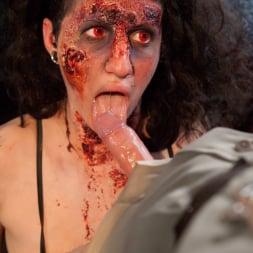 Larkin Love in 'Burning Angel' Walking Dead Orgy! (Thumbnail 30)