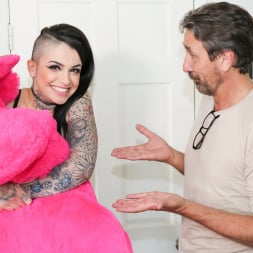 Leigh Raven in 'Burning Angel' Cum On My Tattoo (Thumbnail 14)