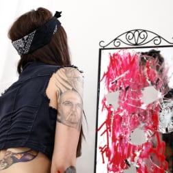 Leigh Raven in 'Burning Angel' Creampie (Thumbnail 25)