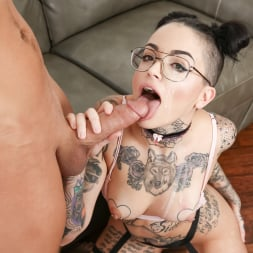 Leigh Raven in 'Burning Angel' Squirtin' Roomies (Thumbnail 90)