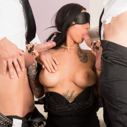 Lily Lane in 'Burning Angel' Double Penetration (Thumbnail 5)