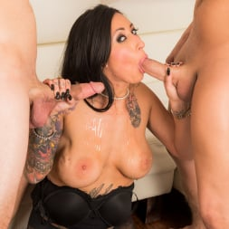 Lily Lane in 'Burning Angel' Double Penetration (Thumbnail 15)