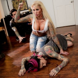 Lolly Ink in 'Burning Angel' Moms Of Anarchy (Thumbnail 1)