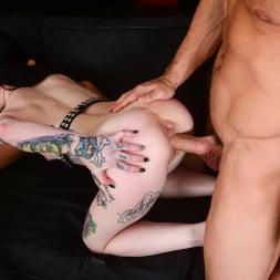 Mallory Maneater in 'Burning Angel' Double Penetration (Thumbnail 7)