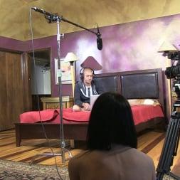Mikaela in 'Burning Angel' BTS Episode 43 (Thumbnail 1)