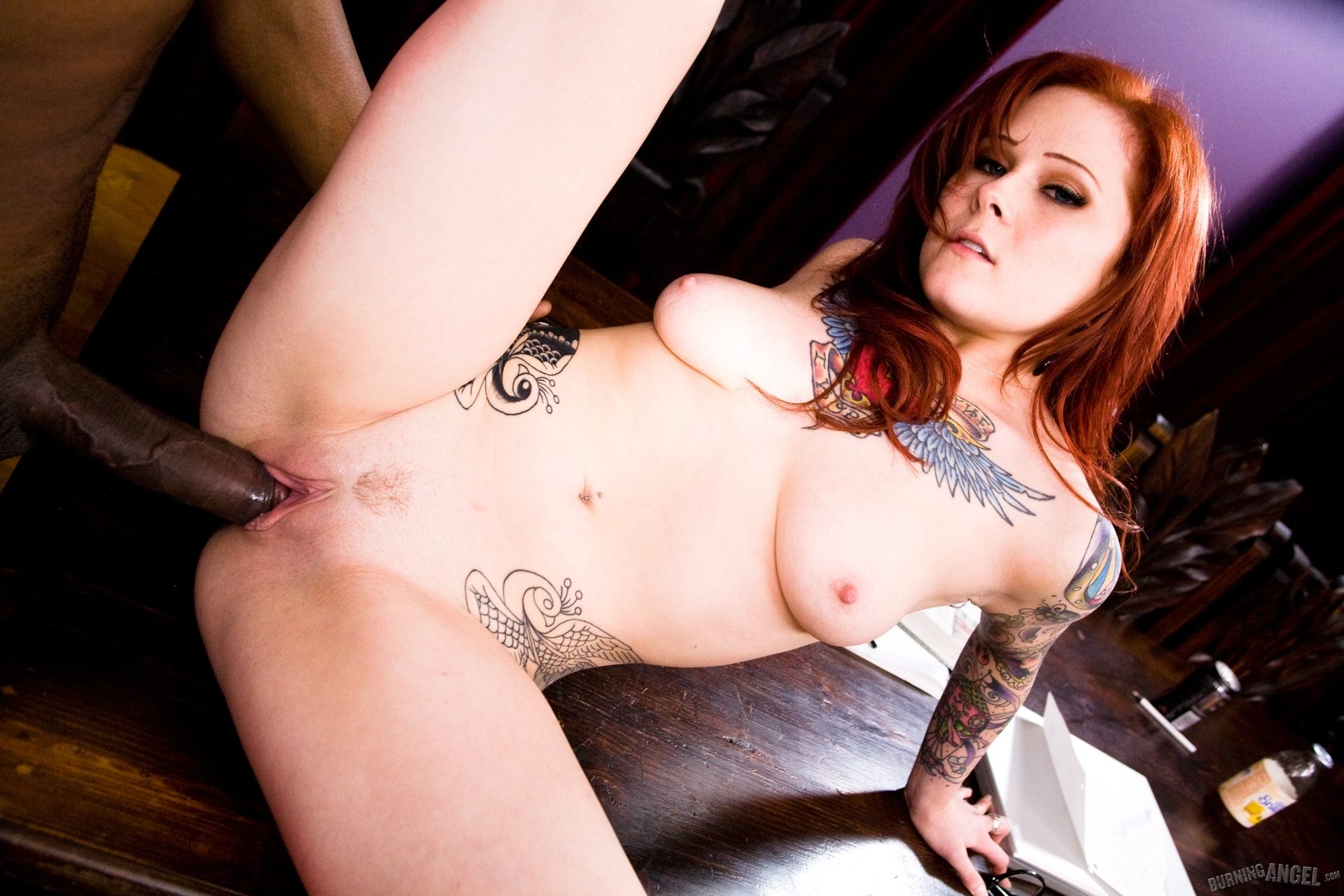 Burning Angel 'Fuck Me Like A Cat!' starring Misti Dawn (Photo 10)