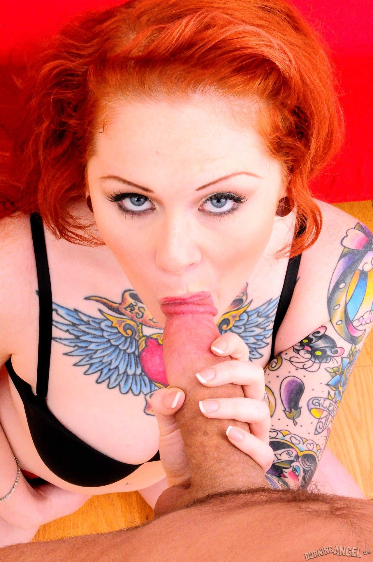 Burning Angel 'MistiDawn POV' starring Misti Dawn (Photo 4)