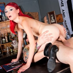 Moretta Coxxx in 'Burning Angel' Boys Are Bad Bartenders (Thumbnail 9)