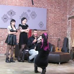 Necro Nicki in 'Burning Angel' BTS Episode 48 (Thumbnail 15)