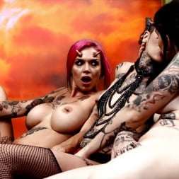Nikki Hearts in 'Burning Angel' Cindy Queen of Hell Part 4 (Thumbnail 2)