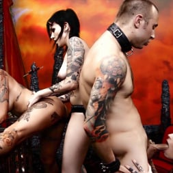 Nikki Hearts in 'Burning Angel' Cindy Queen of Hell Part 4 (Thumbnail 7)