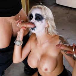 Nina Elle in 'Burning Angel' MILF Life Crisis (Thumbnail 90)