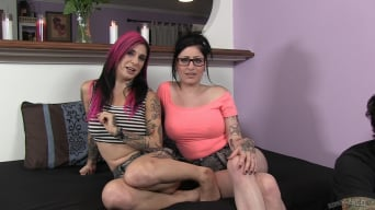Ophelia Rain in 'Live Webcam Archives - Episode 6'