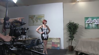 Phoenix Askani in 'BTS Episode 23'