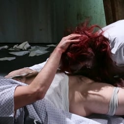 Phoenix Askani in 'Burning Angel' Walking Dead BJ (Thumbnail 30)