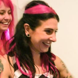 Proxy Paige in 'Burning Angel' BTS Episode 68 (Thumbnail 3)