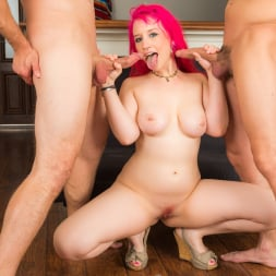 Proxy Paige in 'Burning Angel' Double Anal Surprise For Proxy (Thumbnail 12)