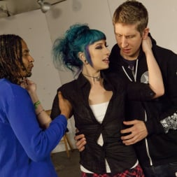 Proxy Paige in 'Burning Angel' Goth Vegan! (Thumbnail 12)