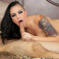 Joanna Angel in 'Burning Angel' My Step-Sister Stole My Record (Thumbnail 7)