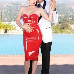 Riley Nixon in 'Burning Angel' Latex Sex (Thumbnail 1)