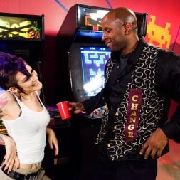 Rizzo Ford in 'Burning Angel' Arcade Bangin! (Thumbnail 2)
