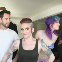 Rizzo Ford in 'Burning Angel' BTS Episode 15 (Thumbnail 13)