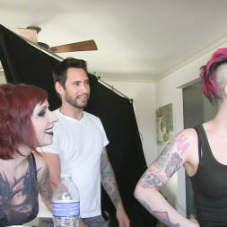 Rizzo Ford in 'Burning Angel' BTS Episode 15 (Thumbnail 15)