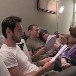 Rizzo Ford in 'Burning Angel' BTS Episode 16 (Thumbnail 4)