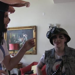 Rizzo Ford in 'Burning Angel' BTS Episode 33 (Thumbnail 4)