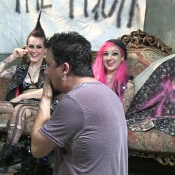 Rizzo Ford in 'Burning Angel' BTS Episode 70 (Thumbnail 10)