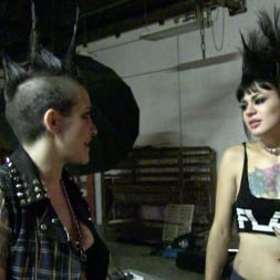 Rizzo Ford in 'Burning Angel' BTS Episode 71 (Thumbnail 5)