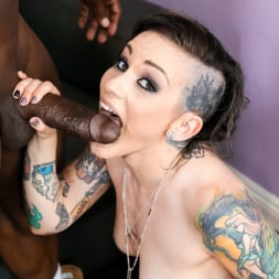 Rizzo Ford in 'Burning Angel' Jews Love Black Cock - Part 3 (Thumbnail 41)