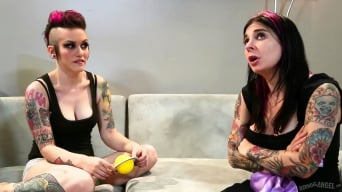 Rizzo Ford in 'Joanna Angel And Rizzo Ford's Galactic Pants Party'