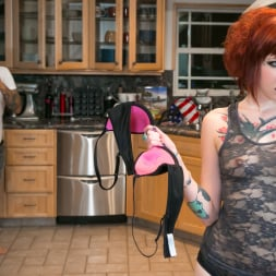 Rizzo Ford in 'Burning Angel' Kitchen Party Orgy! (Thumbnail 12)