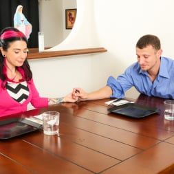 Joanna Angel in 'Burning Angel' Out Of Jail (Thumbnail 1)