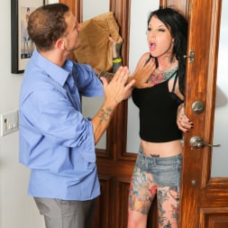 Joanna Angel in 'Burning Angel' Out Of Jail (Thumbnail 2)