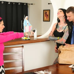 Joanna Angel in 'Burning Angel' Out Of Jail (Thumbnail 6)