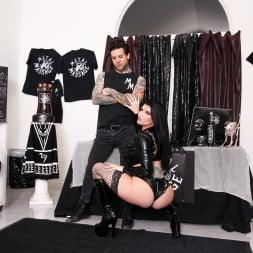 Romi Rain in 'Burning Angel' Metal Massage Part 4 (Thumbnail 4)
